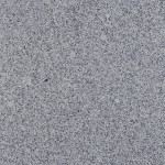 Granite tile - grey - mat - G603 60x60x1,5