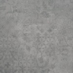 Porcelain tile Urban Grey Weave 60x60x0,8