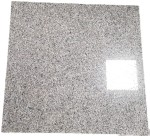 Granite Tile - SGrey - Polished G603DL  60x60x1,5