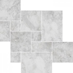 Marble Satin Mat Carrara Royal - modular