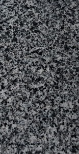 Polished Granite Tile Dark Grey New G654 30,5x61x1