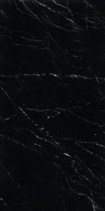 Spiek kwarcowy The Top Marazzi Elegant Black - Marquina 324 cm x 162 cm x 1,2cm