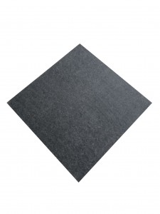 Flamed Granite Tile Absolut Black New 60x60x1,8 PRESALE