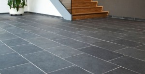 Black Slate Tile - natural - brushed 60x30x1,2  (1)