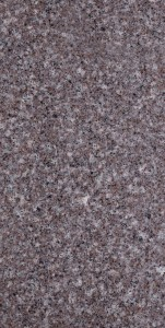 Granite tile - dark red and grey  - polished G664 61x30,5x1