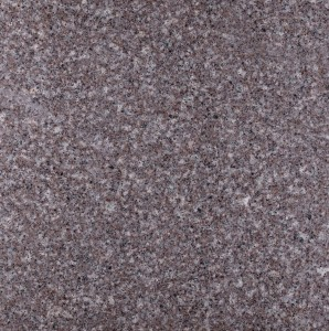 Granite tile - dark red and grey - polished - G664 60x60x2 PRESALE