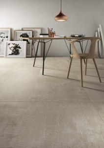 Porcelain Tile Fawn Core Shade 60x60x1.1 Second Choice
