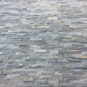 Decorative Slate Stone - Grey 10x40