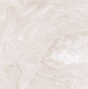 Polished Marble Tile Coffe White  61x40,5x1,2