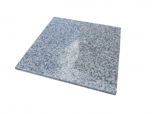 Granite tile - grey - flamed - G603 60x60x2 PRESALE (1)