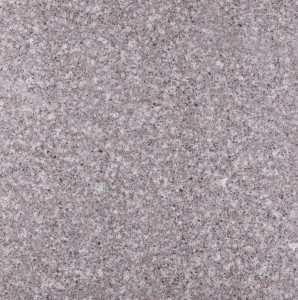 Granite tile -  dark red and grey - flamed - G664 60x40x2 (1)